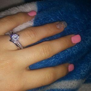 Two set ring